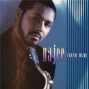Najee - Tokyo blue