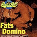 Fats Domino - Legends of rock'n roll