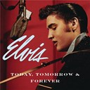 "Elvis Presley ""The King"" - today, tomorrow and forever"