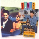 "Elvis Presley ""The King"" - Elvis double features viva las vegas & roustabou"
