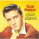 "Elvis Presley ""The King"" - King creole"