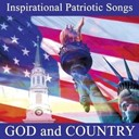 Anointed / Bill Champlin / First Call / Kenny Marks / Larnelle Harris / Point Of Grace / Russ Taff / Sandi Patti / Wayne Watson - Inspirational patriotic songs: god and country