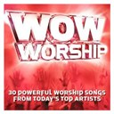Amy Grant / Bebo Norman / Big Daddy Weave / Brenton Brown / Caedmon's Call / Chris Tomlin / Craig / Darlene Zschech / Dean / Delirious / Ffh / Jaci Velasquez / Jars Of Clay / Jeremy Camp / Joy Williams / Kathryn Scott / Keith Green / Mark Schultz / Matt Redman / Michael Frye / Michael W. Smith / Nicole C. Mullen / Paul Coleman / Phillips / Plus One / Randy Travis / Rebecca St. James / Salvador / Sonicflood / Steven Curtis Chapman / Third Day / Twila Paris / Wow / Zoegirl - Wow worship (red)
