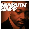 Marvin Sapp - Beginnings