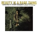 Ornette Coleman - beauty is a rare thing - the complete atlantic recordings