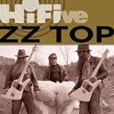 Zz Top - Zz top - hi-five: zz top