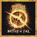 Glen Tipton - Baptizm of fire