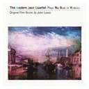 The Modern Jazz Quartet - No sun in venice (us release)