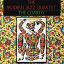 The Modern Jazz Quartet - The comedy (us release)