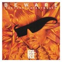 Afrika Bambaataa - Beware (the funk is everywhere) (us release)