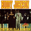 Buddy Johnson / Ella Johnson - Go ahead and rock and roll (us release)