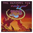 Yes - Ultimate Yes: 35th Anniversary Collection
