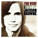 Jackson Browne - The very best of jackson browne (us & international release)