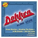 Dokken - Alone again & other hits