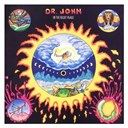 Dr John - In the right place (us release)