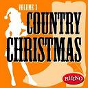 Anita Cochran / Emmylou Harris / Neal Mccoy / Texas Tornados / Travis Tritt - Country christmas volume 3 (us release)