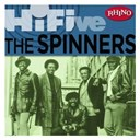 The Spinners - Rhino hi-five: spinners (us release)