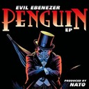 Evil Ebenezer - The penguin ep