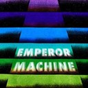Emperor Machine - Vertical tones and horizontal noise part 2