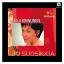 Laila Kinnunen - Tähtisarja - 30 suosikkia
