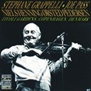 Joe Pass / Nurse &amp; Soldier / St&eacute;phane Grappelli - Tivoli gardens