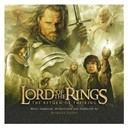 Howard Shore - Le seigneur des anneaux, le retour du roi  (B.O.F.)