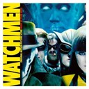 Tyler Bates - Watchmen - original motion picture score