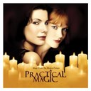 "Alan Silvestri / Bran Van 3000 / Elvis Presley ""The King"" / Faith Hill / Harry Nilsson / Joni Mitchell / Lisahall / Marvin Gaye / Michelle Lewis / Music From The Motion Picture Practical Magic / Nick Drake / Stevie Nicks - Music from the motion picture practical magic"