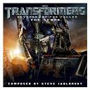 The Score - Transformers: Revenge Of The Fallen - The Score