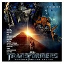 Compilation - Transformers: Revenge Of The Fallen The Album