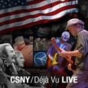 David Crosby / Graham Nash / Neil Young / Stephen Stills - Csny/d&eacute;j&agrave; vu live (digital album)