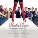 Adrian Johnston / David Bowie / James Brown / Lyn Collins / Nina Simone - Kinky boots (B.O.F.)