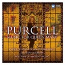 King's College Choir Of Cambridge / Stephen Cleobury / The Academy Of Ancient Music - King's college choir: purcell