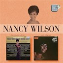Nancy Wilson - From broadway with love/tender loving care