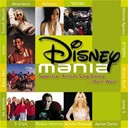 A Teens / Aaron Carter / Anastacia / Ashanti / Baha Men / Christina Aguilera / Hilary Duff / Jessica Simpson / N' Sync / Ronan Keating / Smash Mouth / Usher - Disneymania