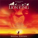 Compilation - The Lion King: Special Edition Original Soundtrack (English Version)