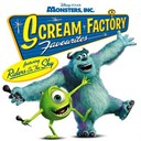 Randy Newman - Monsters inc scream factory favourites