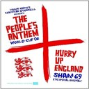 Sham 69 - Hurry up england - the people's anthem
