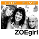 Zoegirl - Top 5: hits