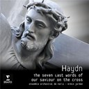 Armin Jordan - Haydn: the seven last words of christ