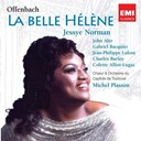 Michel Plasson - Belle hélène norman plasson