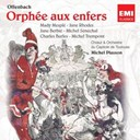 Michel Plasson - Orphée aux enfers