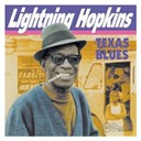 Sam Lightnin' Hopkins - The texas bluesman