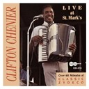 Clifton Chenier - Live at st. mark's