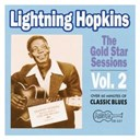 Sam Lightnin' Hopkins - The gold star sessions - vol. 2