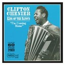 Clifton Chenier - King of the bayous