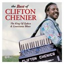 Clifton Chenier - The best of clifton chenier