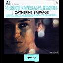 Catherine Sauvage - Heritage - chansons d'amour et de tendresse - chansons des amours déchirantes- philips (1964)