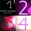 Martin Solveig - One 2.3 four-single version
