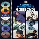 Jimmy Withersp / John Lee Hooker / Koko Taylor / Laura Lee / Little Milton / Little Walter / Lowell Fulson / Marlena Shaw / Mitty Collier / Muddy Waters / Ramsey Lewis / Rotary Connection / Solomon Burke / Sonny Boy Williamson / The Radiants - a complete introduction to chess